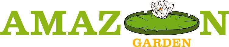 AMAZON ON GARDEN